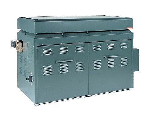 Commercial Raytherm