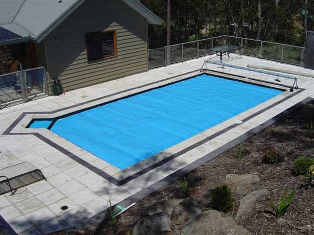 Thermal Pool Covers - Sunbather Pty Ltd