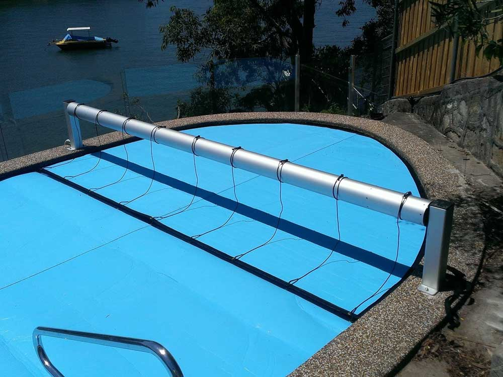 Thermal Pool Covers Sunbather Pty Ltd
