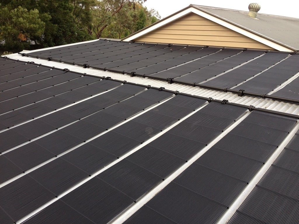 Solar Panel Pool Heating Sunbather Pty Ltd