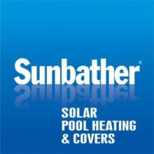 Sunbather Solar Pool Heating and Pool Covers