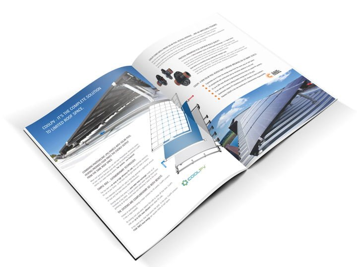 CoolPV Brochure