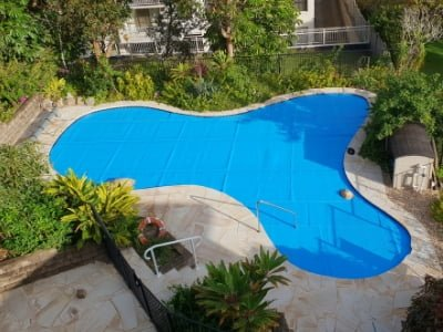 Pool Covers and Rollers - Sunbather Pty Ltd