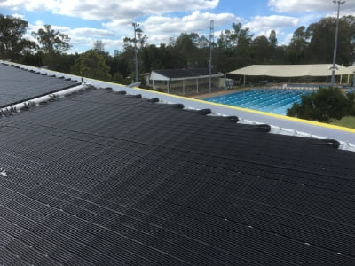 Commercial Pool Solutions